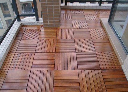 贵阳防腐木地板批发