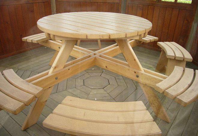 铜仁公园椅