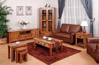 贵州防腐木家具
