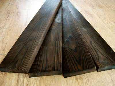 贵阳进口木材