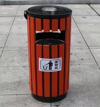 贵州户外垃圾桶