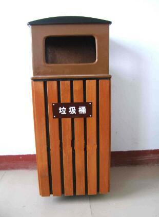 贵阳户外垃圾桶