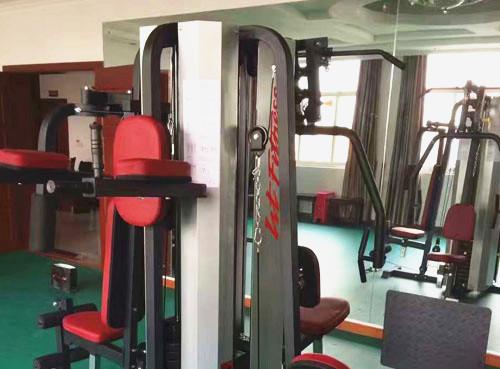 成都室内健身器材