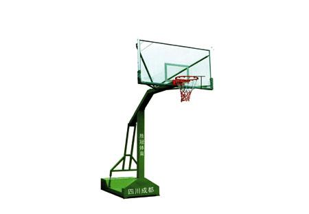 成都篮球架生产厂家