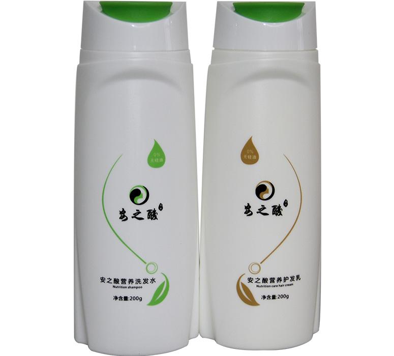 安之酸营养洗发水、安之酸营养护发乳