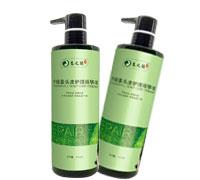 安之酸营养叶绿素头皮护理精华乳