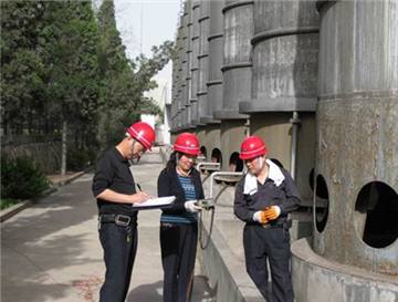 防雷設施檢測公司