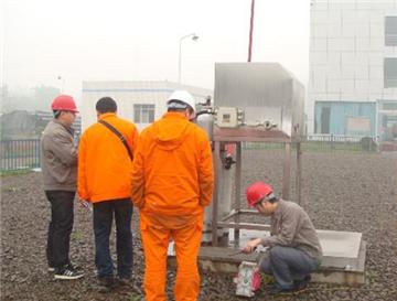 防雷裝置檢測中心
