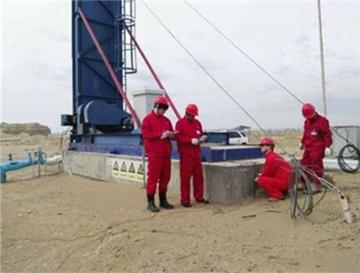 麗江防雷設施檢測