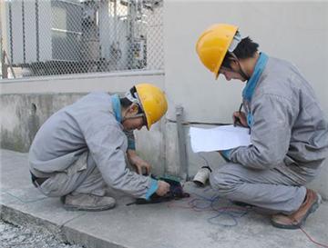雲南防雷檢測設備