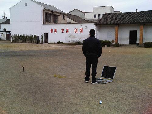 昆明防雷設施檢測規範