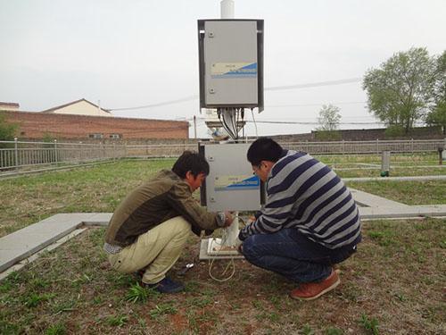 云南防雷设施检测规范