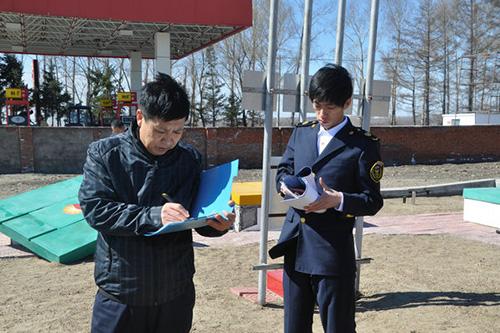 防雷裝置檢測規範