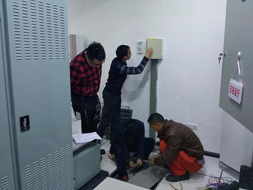 昆明防雷装置检测