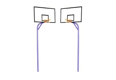 四川篮球架销售