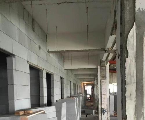 郑州加气砖