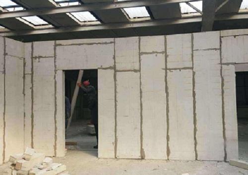 石膏板隔墙厂家