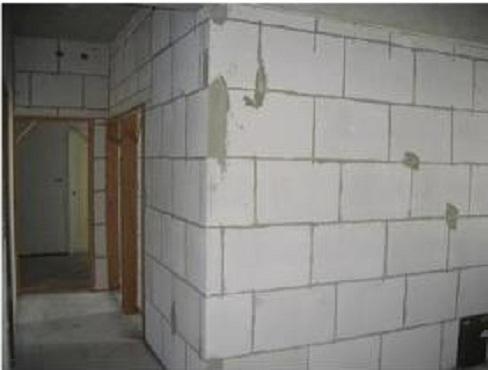 焦作轻质隔墙板