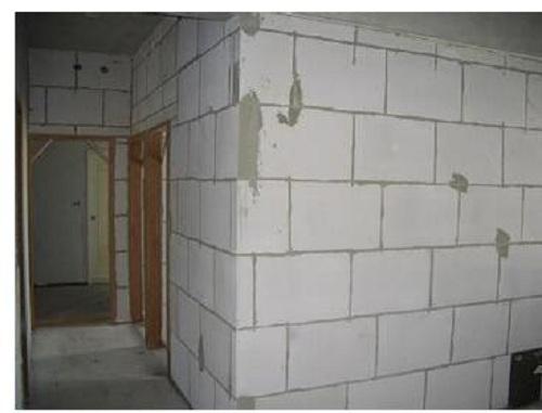 轻质隔墙板厂