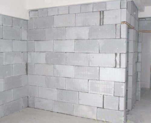 郑州轻质隔墙板施工