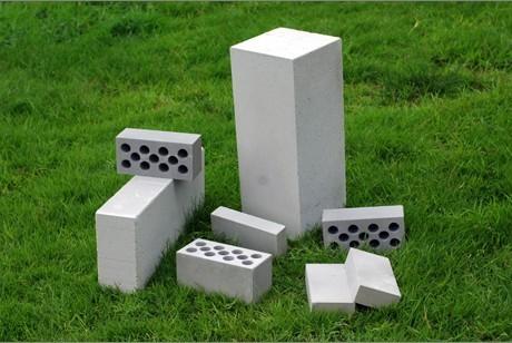 加气防震砖