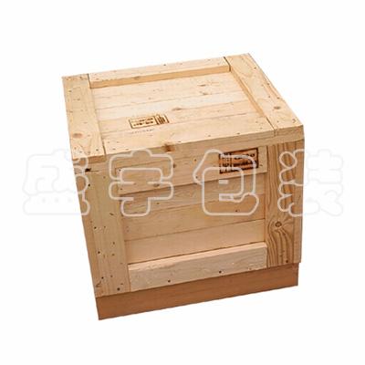 山西木质包装箱