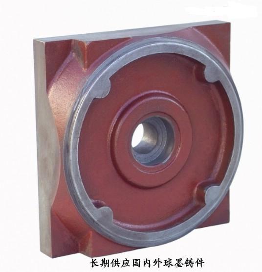 球墨铸铁管生产厂家