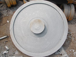 树脂砂铸件厂家