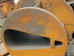 镇江树脂砂铸造厂家