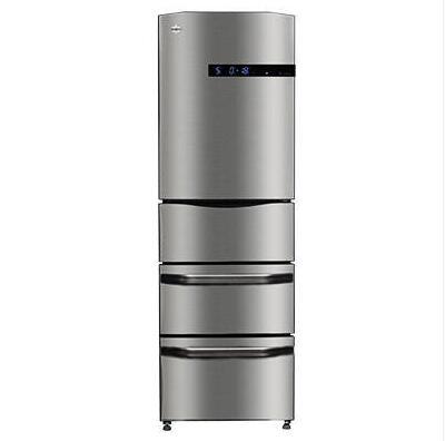 四门意式冰箱