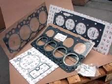 1013发动机缸垫及密封垫