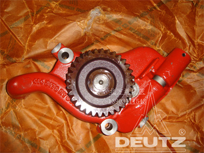 DEUTZ 513机油泵