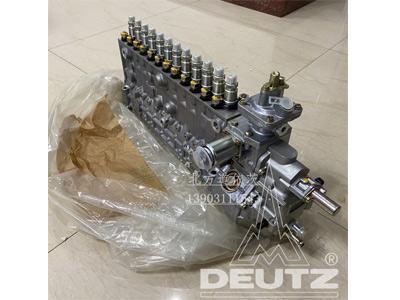 12缸512高压泵