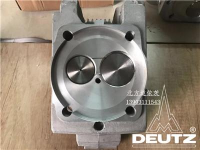 DEUTZ 914增压缸盖