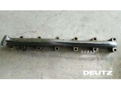 DEUTZ 1012排气管