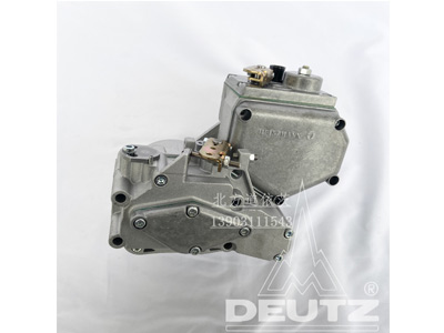 DEUTZ 1013机械调速器
