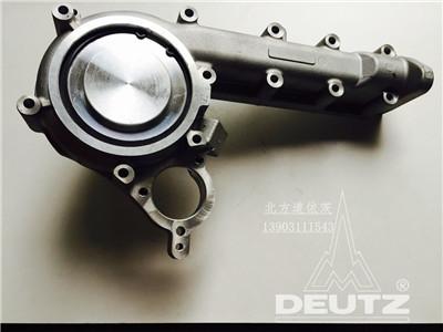 DEUTZ 1015水泵