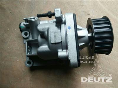 DEUTZ 2011机油泵