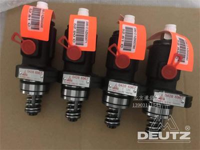 DEUTZ 2011单体泵