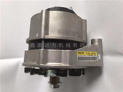 TD2.9发电机