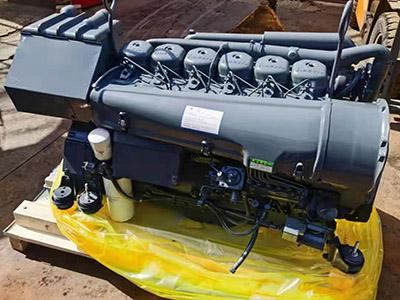 道依茨BF6L913发动机