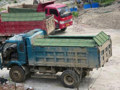 成都渣土运输公司