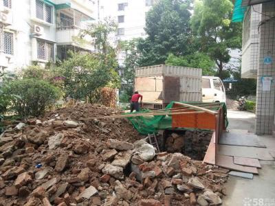 建筑垃圾清运公司