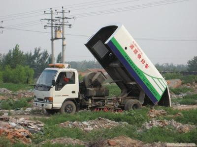 四川建筑垃圾清运