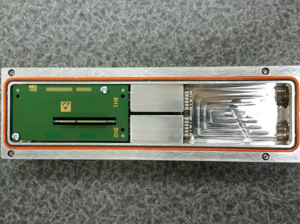 高频电路铝防水外壳