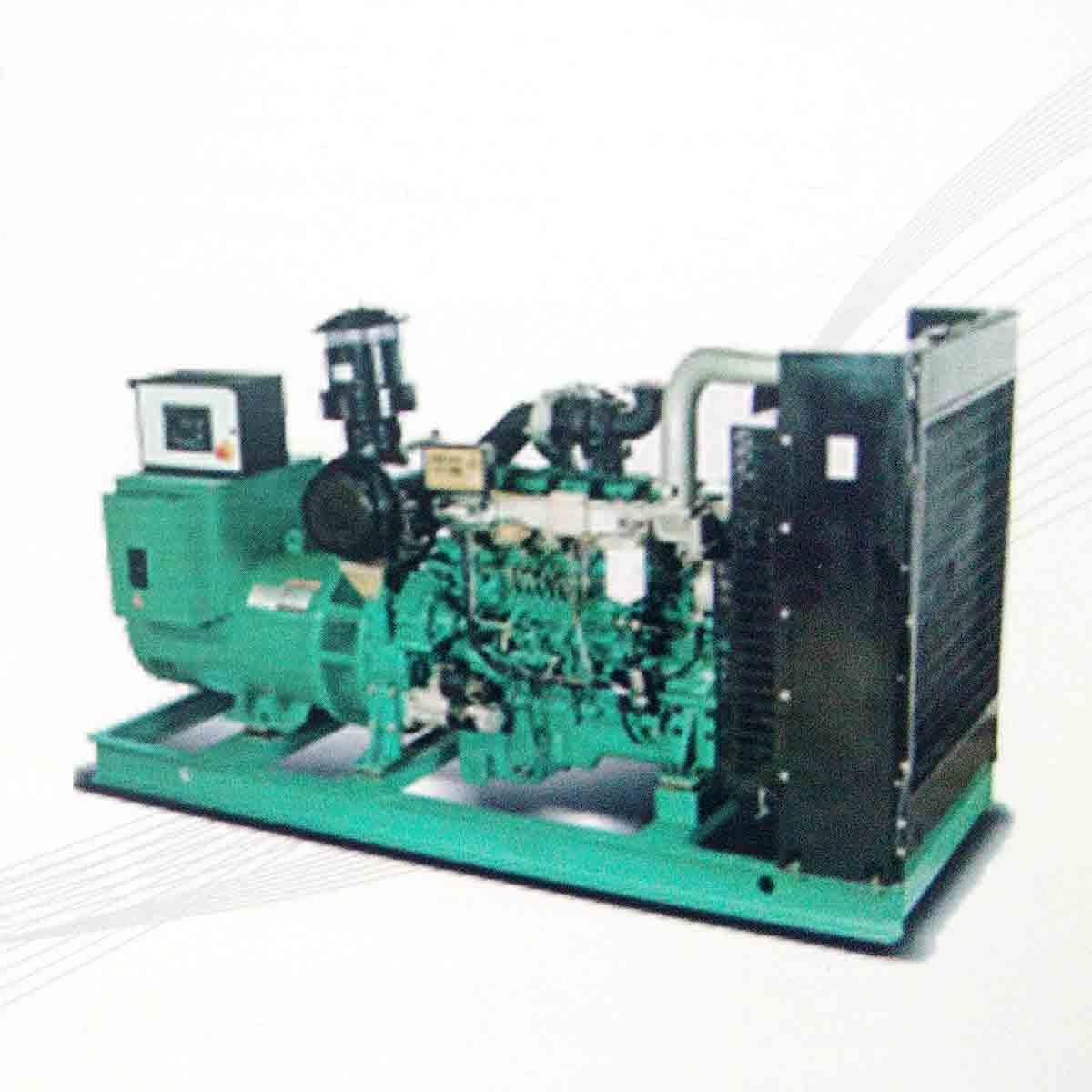 贵州玉柴发电机
