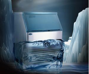 兴义制冰机