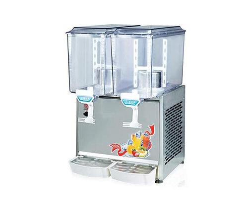 冷热饮果汁机