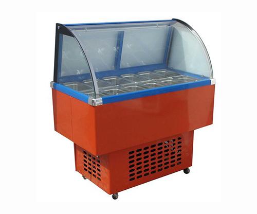 贵州冰粥柜