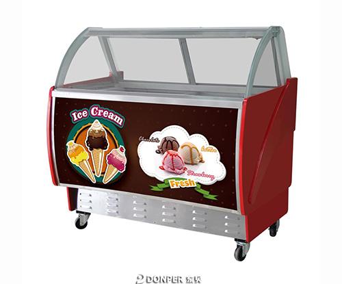 贵阳冰淇淋展示柜